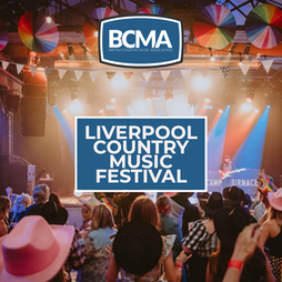 BCMA Liverpool Country Music Festival  Tickets | Camp And Furnace Liverpool   | Sun 28th November 2021 Lineup