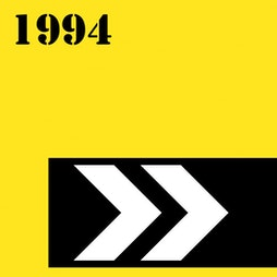 1994 We Will Rave Again Tickets | The Classic Grand Glasgow  | Sat 28th August 2021 Lineup