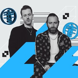 WAH Chase and Status  / North Base + More! Tickets | The Foundry Nightclub Torquay  | Sat 27th November 2021 Lineup