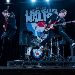 A Band Called Malice Tickets   Suburbs  Holroyd Arms Guildford    Fri 2nd July 2021 Lineup