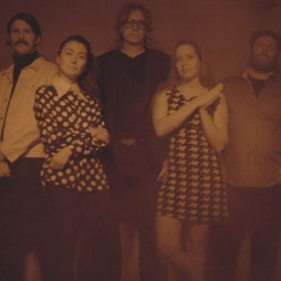 The Besnard Lakes Tickets   District  Liverpool    Wed 4th May 2022 Lineup