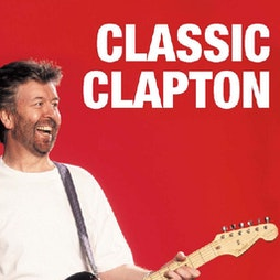 Venue: Classic Clapton 35th Anniversary Tour | Huntingdon Hall Worcester Worcester  | Wed 8th December 2021