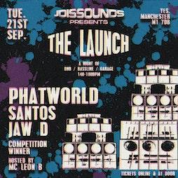 JDISsounds Tickets | YES Basement Manchester  | Tue 21st September 2021 Lineup
