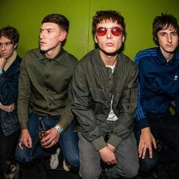 Twisted Wheel Tickets   Manchester Academy  Manchester     Sat 1st May 2021 Lineup