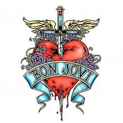 Bon Jovi Tribute Tickets | Live Room Cleckheaton  | Sat 19th June 2021 Lineup