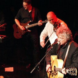 The Rob Dylan Band Tickets | Black Dyke Mills Heritage Venue Queensbury, Bradford  | Sat 23rd October 2021 Lineup
