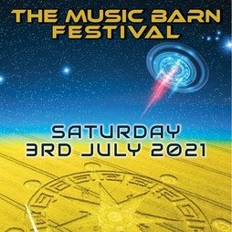 The Music Barn