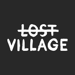 Lost Village Festival Lincolnshire